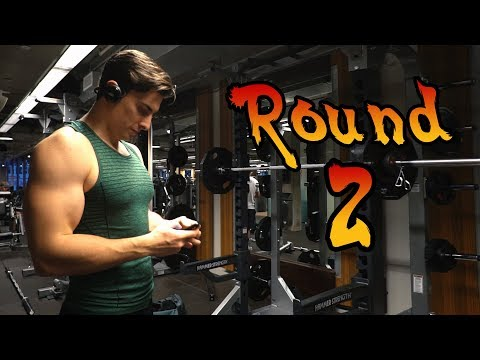 The TRUTH About Reverse Pyramid Training   New Program Round 2