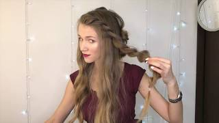 свадебные прически с длинными волосами спб