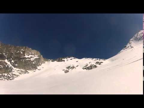 Andy Traslin - Pattison Sub Peak