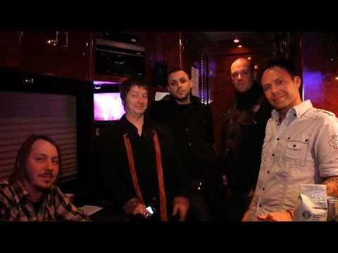 Video Happy Holidays from Blue October download in MP3, 3GP, MP4, WEBM, AVI, FLV January 2017