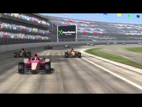 Video of INDY 500 Arcade Racing