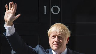 video: Watch: 'Get Brexit done!' Boris Johnson's first year in office