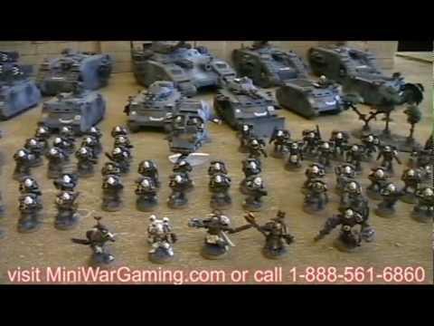 Mini war games free фотография