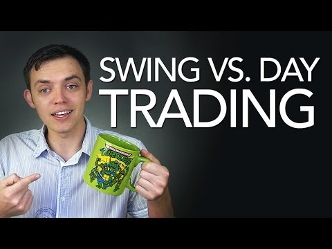 Swing vs. Day Trading – Which is Better?