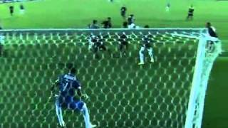 VIRADA HISTORICA - O Jogo mais Emocionante da História !!! Fluminense 3 x 5 Flamengo, Show de Adriano Imperador 3 Goals ...