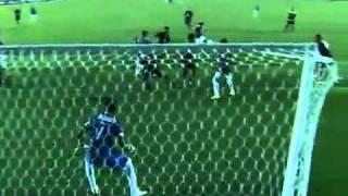 VIRADA HISTORICA - O Jogo mais Emocionante da História !!! Fluminense 3 x 5 Flamengo, Show de Adriano Imperador 3 Goals...