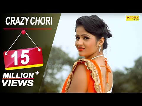 Video Crazy Chori || Uttar Kumar || Kavita Joshi || New Haryanvi New Song ||  Officical Video download in MP3, 3GP, MP4, WEBM, AVI, FLV January 2017