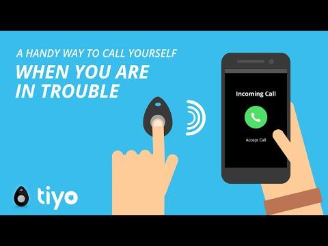 Tiyo: provoca llamadas a tu teléfono para salir de situaciones complicadas