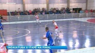 Copa Record: Buri garante vaga na final da série Ouro