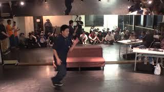 Iwazo – Young Bang!! vol.5 Judge Move