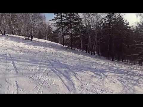 Вишневая 09.02.2014 видео 1 (видео)