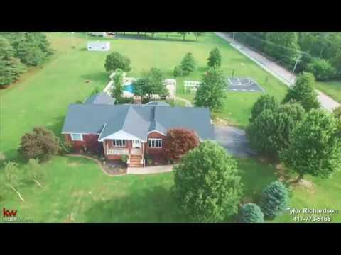 5517 N Farm Road 175, Springfield, MO - Tyler Richardson Listing