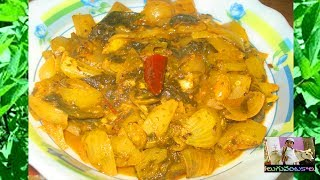 """one more recipe with Gongura(Sorrel Leaves) this is my granny's special dish. this recipe is a very good combination for Rice and Rotis Gongura (quantity as our wish), Sorakaya (Bottle gourd) and onionare the main ingredientswelcome to my channel telugu vantakaalu. I am your host Devakichandrashekarhere you will find all your delicious and tasty south Indian recipes simplified and made easy in Teluguhome made and healthy cuisineplease send tips and suggestions to improve my channelthank you for watchingKey Wordstelugu vantakaalu,telugu vantalu,Andhra vantalu,Telangana vantalu,South indian cuisine,South indian recipes,Hyderabadi recipes,vegetarian recipes, non-vegetarian recipes,break fast recipes,south indian village recipes,traditional sweet recipes,snack recipes, Healthy recipes,fry recipes,sambar recipes,masala powder recipes,variety rice recipes,leafy vegetable recipes, cake recipes without oven,cake and cookie recipes, instant pickle recipes,Facebook page  https://www.facebook.com/devaki.chandrashekartwitterhttps://twitter.com/southcuisineyoutubehttps://www.youtube.com/channel/UCGXg1UCMUOHikFo0B-mM_vApinteresthttps://in.pinterest.com/dchandrashekar/southindiancuisine/Tumblrhttps://teluguvantakaalu.tumblr.combloggerhttps://kammanivantakaalu.blogspot.inlinkedinhttps://www.linkedin.com/in/devaki-chandrashekar-785767145/detail/recent-activity/-~-~~-~~~-~~-~-Please watch: """"How to make easy and tasty crispy Chicken Fry/Chicken Fry recipe in Telugu (Restaurant style)"""" https://www.youtube.com/watch?v=Uac_2tHBs2I-~-~~-~~~-~~-~-"""