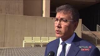 Santa Ana defiende inmigrantes- Noticias 62 - Thumbnail