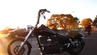 8. 2010 Harley-Davidson DYNA WIDE GLIDE FXDWG