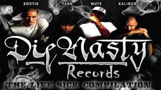 "DieNasty Records ft. Tech N9ne - ""Killin It"""