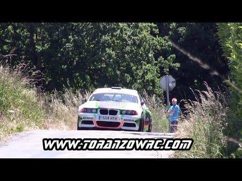 Rallysprint de Hoznayo 2017