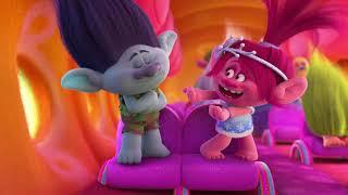 Nonton Trolls Holiday - Trailer Film Subtitle Indonesia Streaming Movie Download