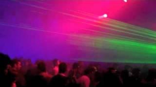 Smirnoff Nightlife Exchange - Bangkok Finale Party 2