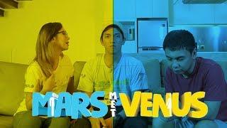 Video TERJEBAK DALAM PERTIKAIAN ORANG PACARAN! (FILM MARS MET VENUS) MP3, 3GP, MP4, WEBM, AVI, FLV Januari 2018