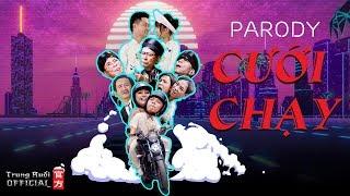 Video Phim ca nhạc CƯỚI CHẠY Parody | Trung Ruồi - Thái Dương - Linh Hương Trần MP3, 3GP, MP4, WEBM, AVI, FLV Januari 2019