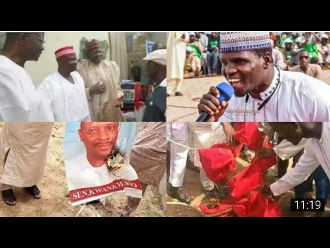 Video Rarara Sabuwar Waka [ Allah Raka Taki Gona Kwankwaso ] 2018 download in MP3, 3GP, MP4, WEBM, AVI, FLV January 2017