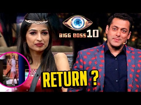 SHOCKING! Bigg Boss 10 Contestant PRIYANKA JAGGA T