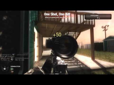 Black Ops | Community Montage | By erk0o