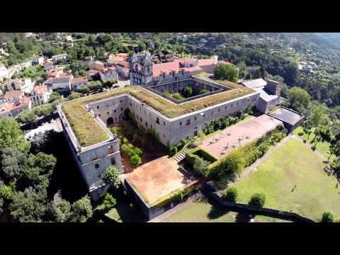 Amares Drone Video