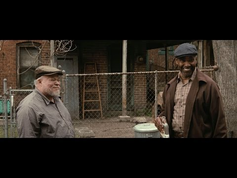 Fences (Clip 'The Marrying Kind')