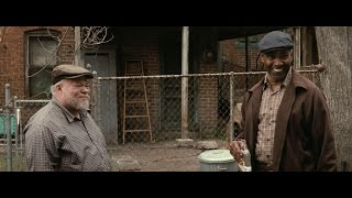 Trailer of Fences (2016)