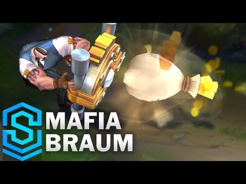 Braum Mafia