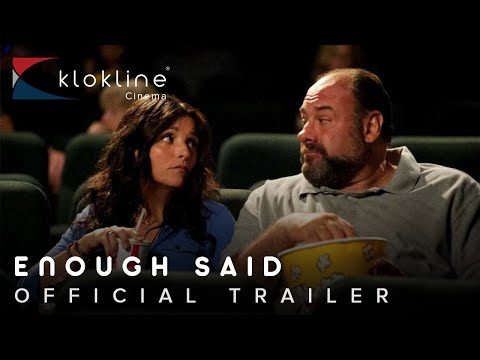 2013 Enough Said Official Trailer 1 HD Fox Searchlight Pictures