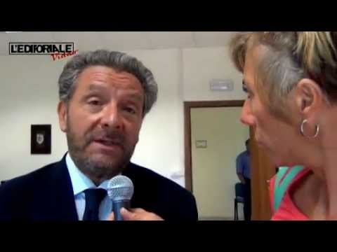 Intervista, all'assessore Marco Fanfani