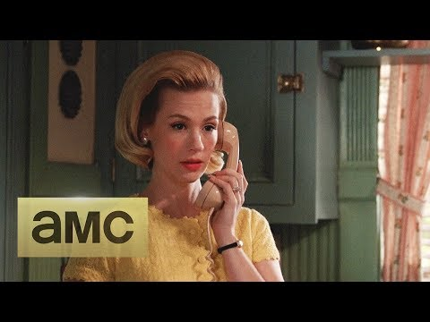 Mad Men 7.05 (Preview)