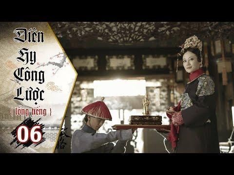 Diên Hy Công Lược - Tập 6 (Lồng Tiếng) | Phim Bộ Trung Quốc Hay Nhất 2018 (17H, thứ 2 - 6 trên HTV7) - Thời lượng: 40:49.