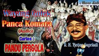Video Pandu Pergola (Audio) - R.H. Tjetjep Supriyadi Panca Komara MP3, 3GP, MP4, WEBM, AVI, FLV Juni 2019