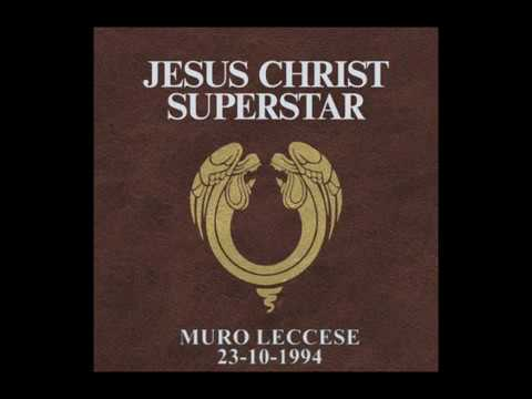 Jesus Christ Superstar In Italiano 1994