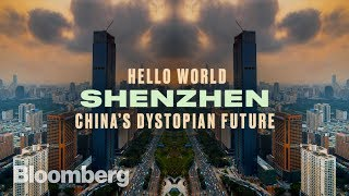 Video Inside China's High-Tech Dystopia MP3, 3GP, MP4, WEBM, AVI, FLV September 2019