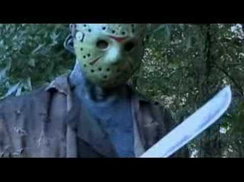 BLOODBATH: Michael Vs Jason Trailer