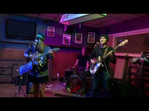 Wonky Tonk @ The Nakato Mankato, Mn 5-10-19