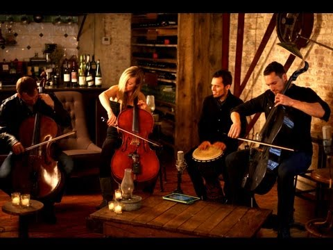Cello - Download on iTunes: http://bit.ly/10K5qh6 Also available on Amazon and Google Play Game of Thrones theme song arranged and performed by cello rock band Break...