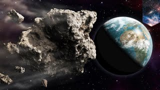 Video Monster asteroid: Skyscraper-sized space rock will pass near Earth in February 2018 - TomoNews MP3, 3GP, MP4, WEBM, AVI, FLV Juli 2018