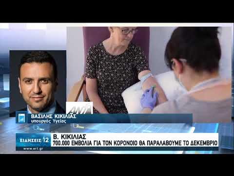 Κορονοϊός   Οι εξελίξεις στην Ελλάδα   07/09/2020   ΕΡΤ