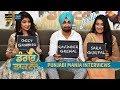 Watch Dangar Doctor Jelly Full Movie Promotions on Punjabi Mania   Ravinder Grewal   Sara Gurpal