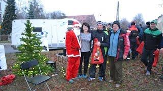 Mikołajkowy Puchar Sars 14/12/2014 Cz.3