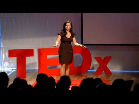 TEDxJaffa -- Niveen Rizkalla -- Getting Intimate with Intimacy