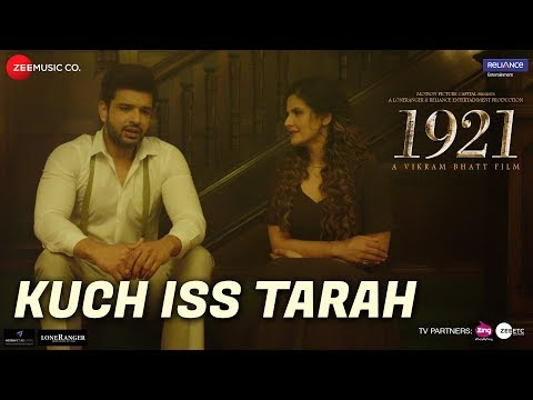 Video Kuch Iss Tarah | 1921 | Zareen Khan & Karan Kundrra | Arnab Dutta | Harish Sagane | Vikram Bhatt download in MP3, 3GP, MP4, WEBM, AVI, FLV January 2017