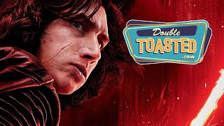 Video STAR WARS THE LAST JEDI SPOILER TALK - Double Toasted Review MP3, 3GP, MP4, WEBM, AVI, FLV Juni 2018
