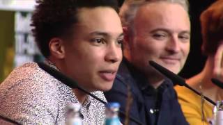 Quand On A 17 Ans | Highlights Press Conference | Berlinale 2016